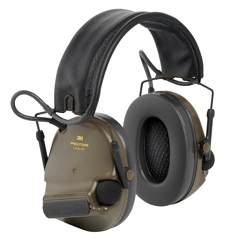 Casques anti bruit communicants