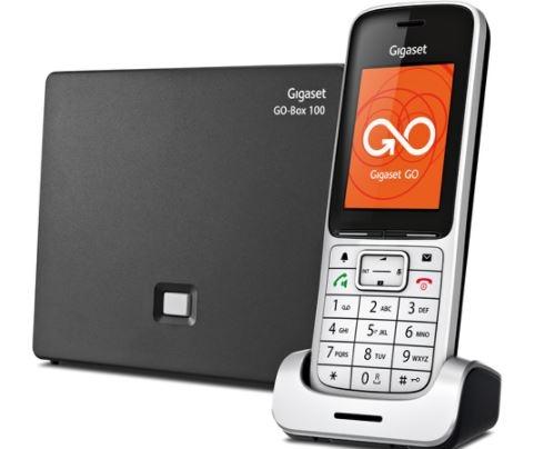 Téléphone sans fil 1 combiné
