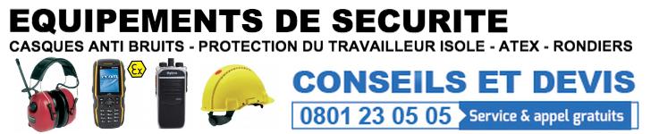 Sécurité Protection
