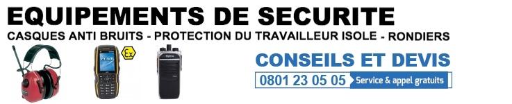 Protection Sécurité