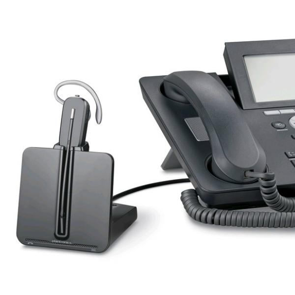 Casques téléphones fixes