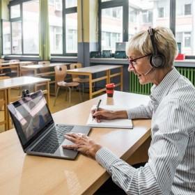 Classe Virtuelle Education