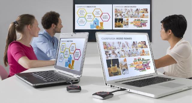 Projection et Ecran interactif