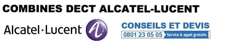 DECT Alcatel