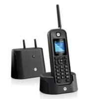 Téléphone sans fil longue portée