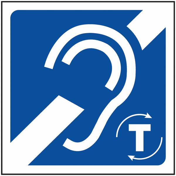 Boucle à induction magnétique