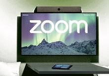 Matériel Visioconférence Zoom