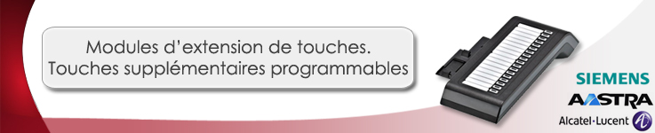 Module d'extension de touches