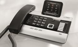 Standard sur prise téléphonique Box