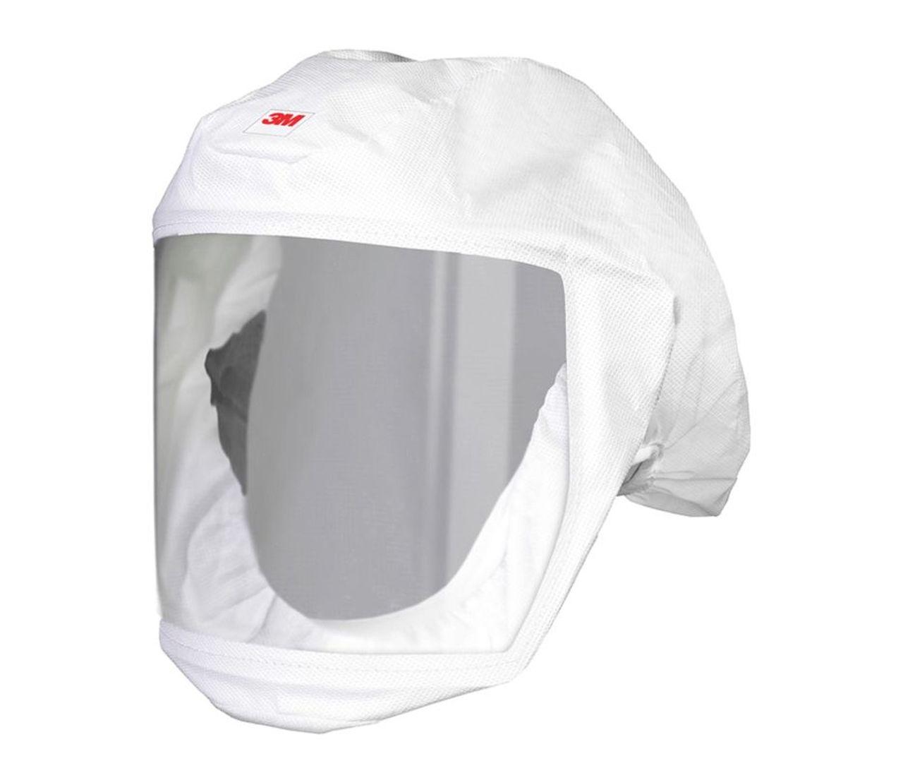 masque ventilée COVID