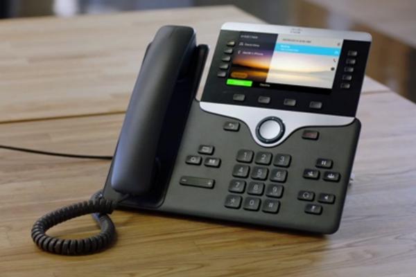 Cisco CP 8861