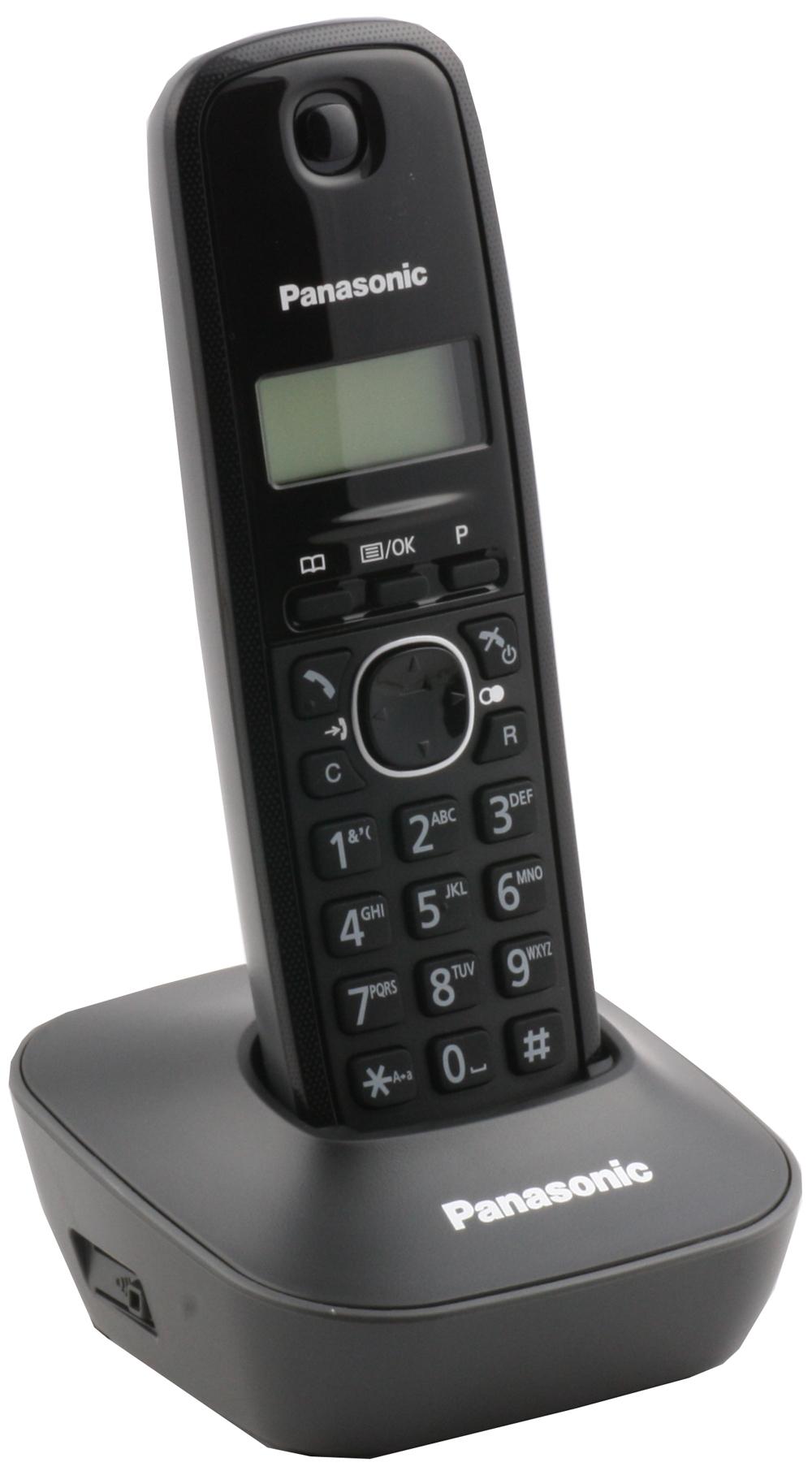 KX-TG1611