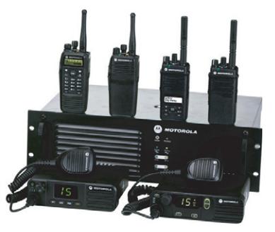 talkies walkies professionnels motorola