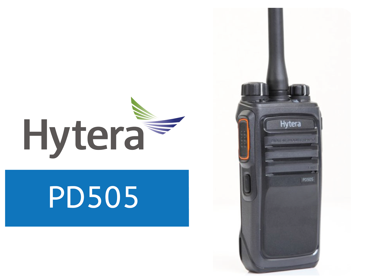 hytera pd50x
