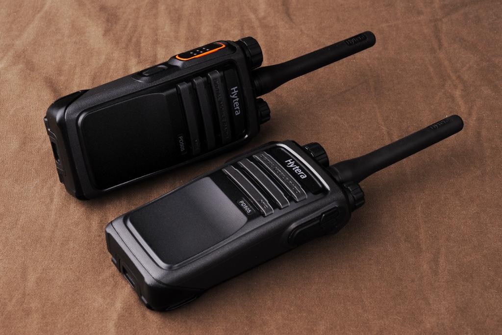 hytera pd50x accessoires