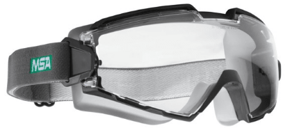Protection oculaire MSA ChemPro