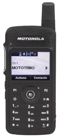 Motorola SL4000e