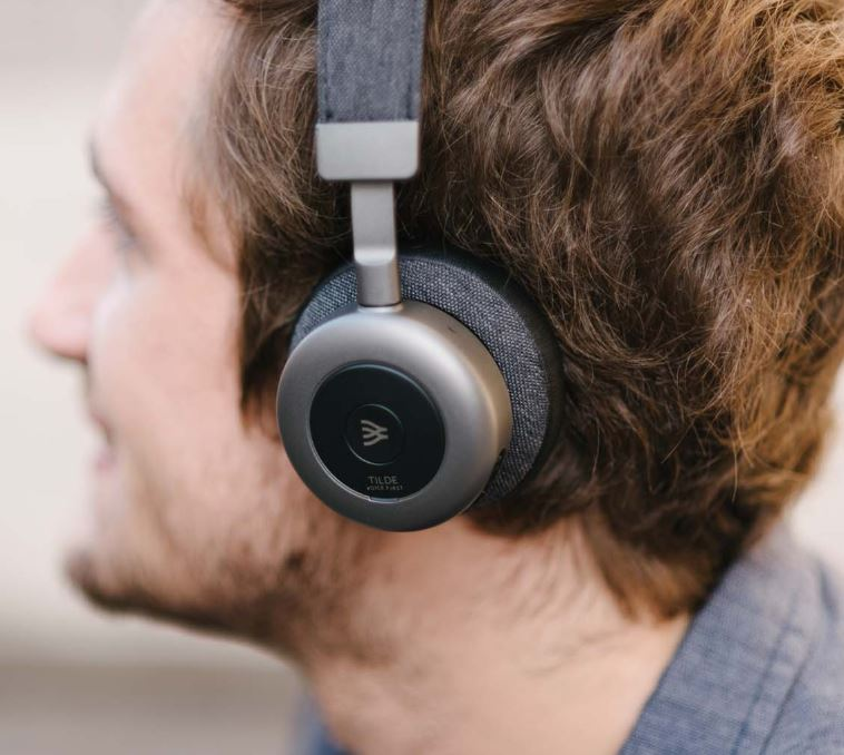 casque anti-bruit anc Tilde Pro