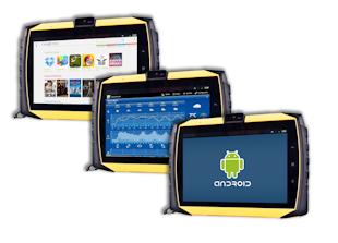 Tablette tactile multimédia mtt tablet