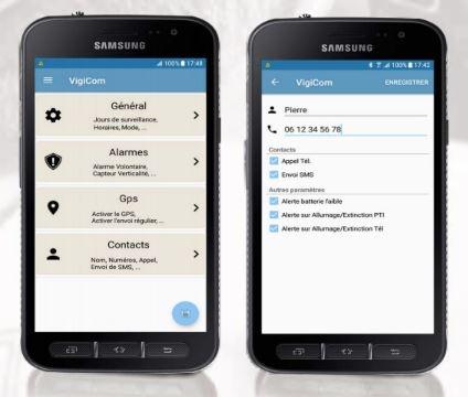 Samsung Vigicom ATI 3540IP