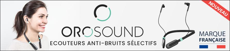 Offre Promo Orosound