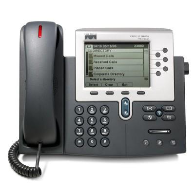 cisco ip 7961g