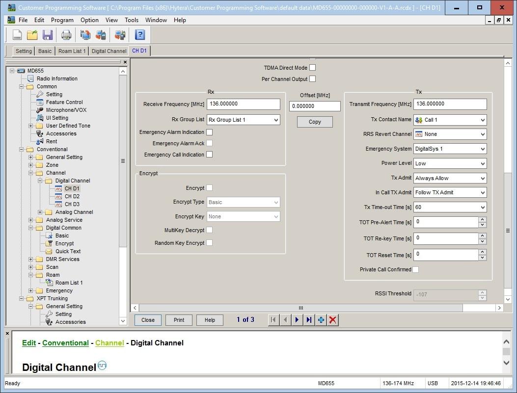 logiciel programmation