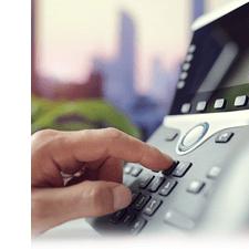 Critères choix standard téléphonique