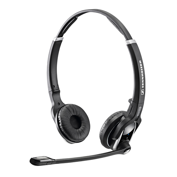 sennheiser dw 30 phone casque t l phonique sans fil. Black Bedroom Furniture Sets. Home Design Ideas