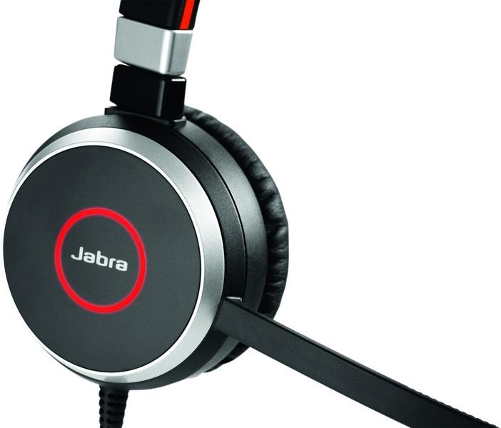 Jabra Evolve 30 II JACK Mono