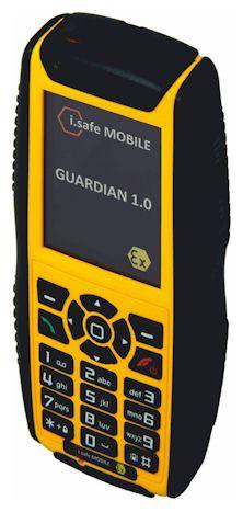 i.safe mobile Guardian 1.0