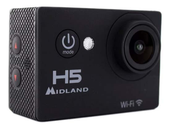 camera h5 midland