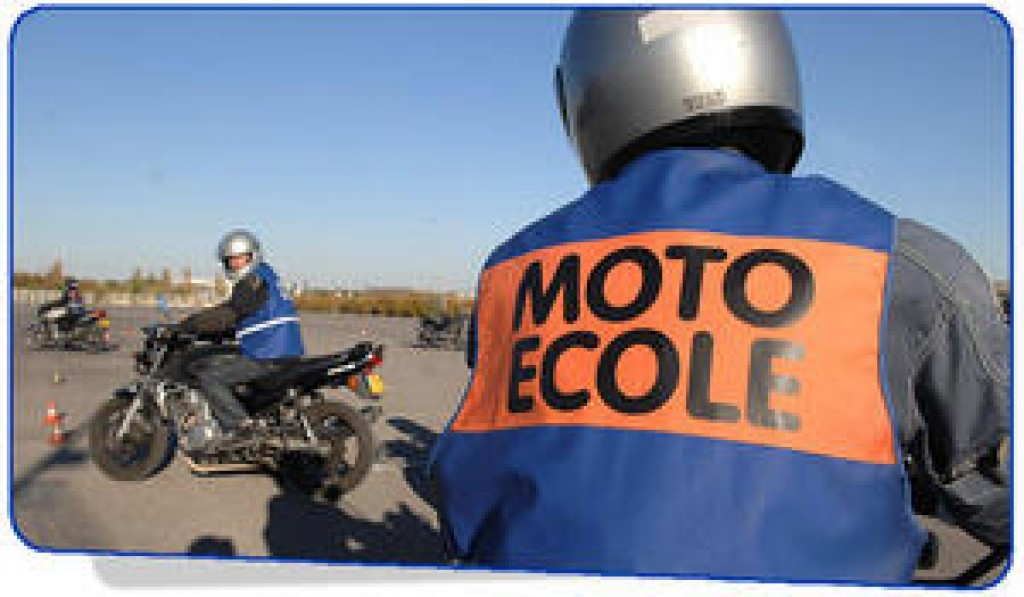 talkie walkie pour moto ecole
