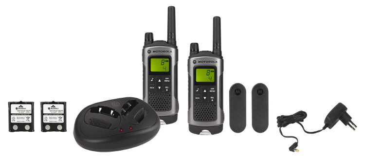 talkie walkie motorola tlkr t80. Black Bedroom Furniture Sets. Home Design Ideas