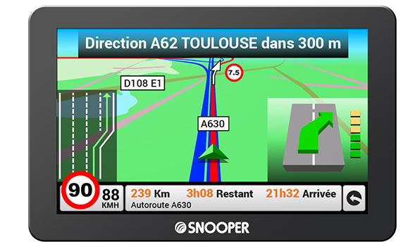 GPS PL6600