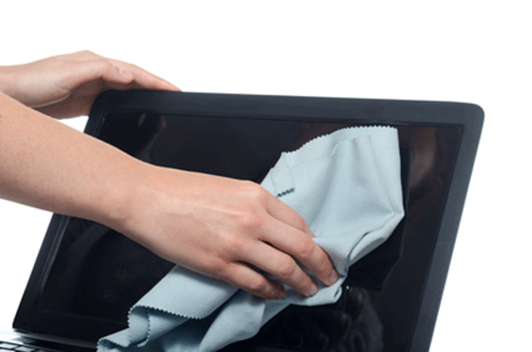 multi-screen cleaner