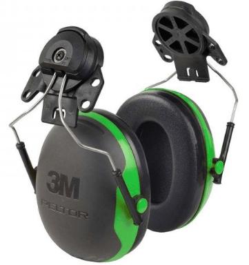 Attache casque Peltor X1