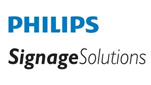 écran de réservation Philips
