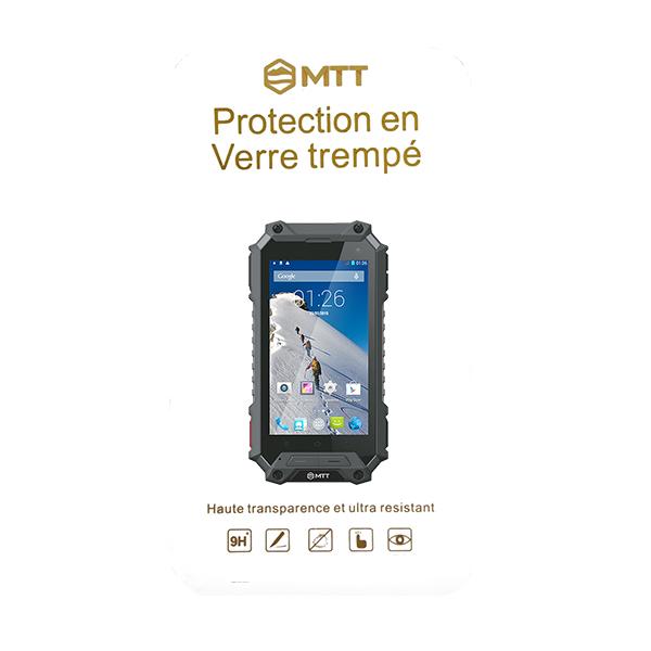 film protecteur MTT Smart Max