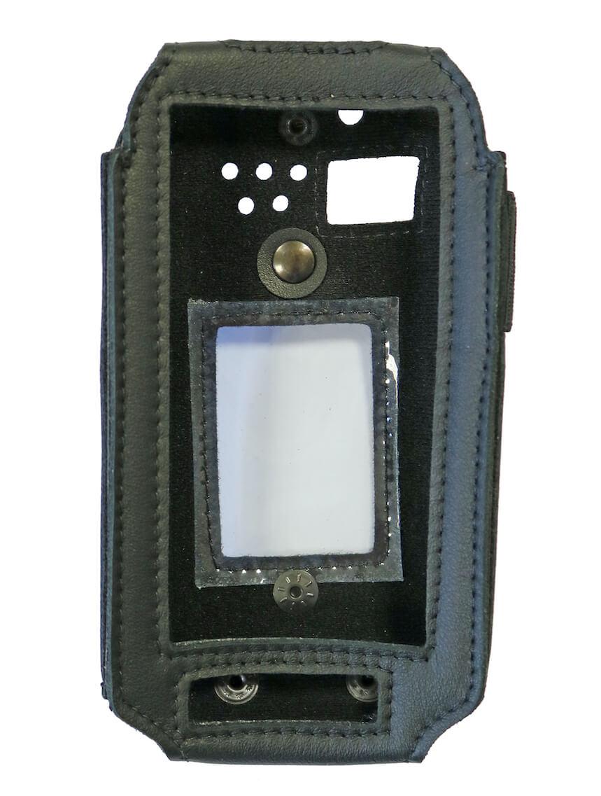 Protection en cuir IS530.X et IS520.X