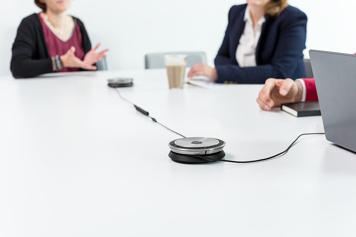 Speakerphone Sennheiser SP220 UC