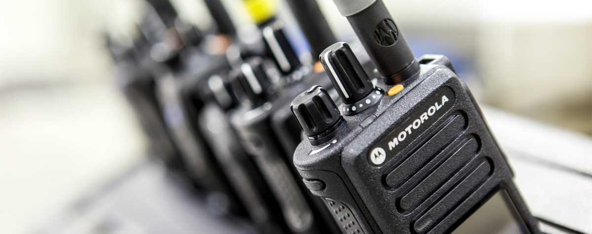 louer talkie walkie