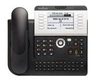 Téléphones dédiés