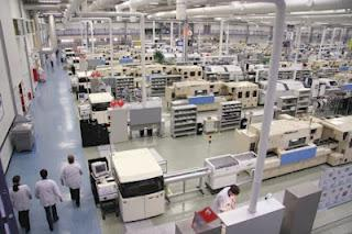 laboratoire reconditionnement