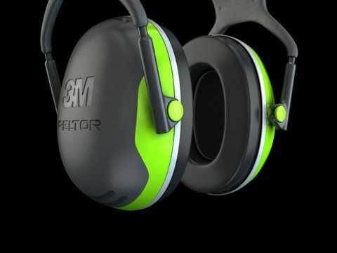 peltor x4 protection auditive 3m peltor. Black Bedroom Furniture Sets. Home Design Ideas