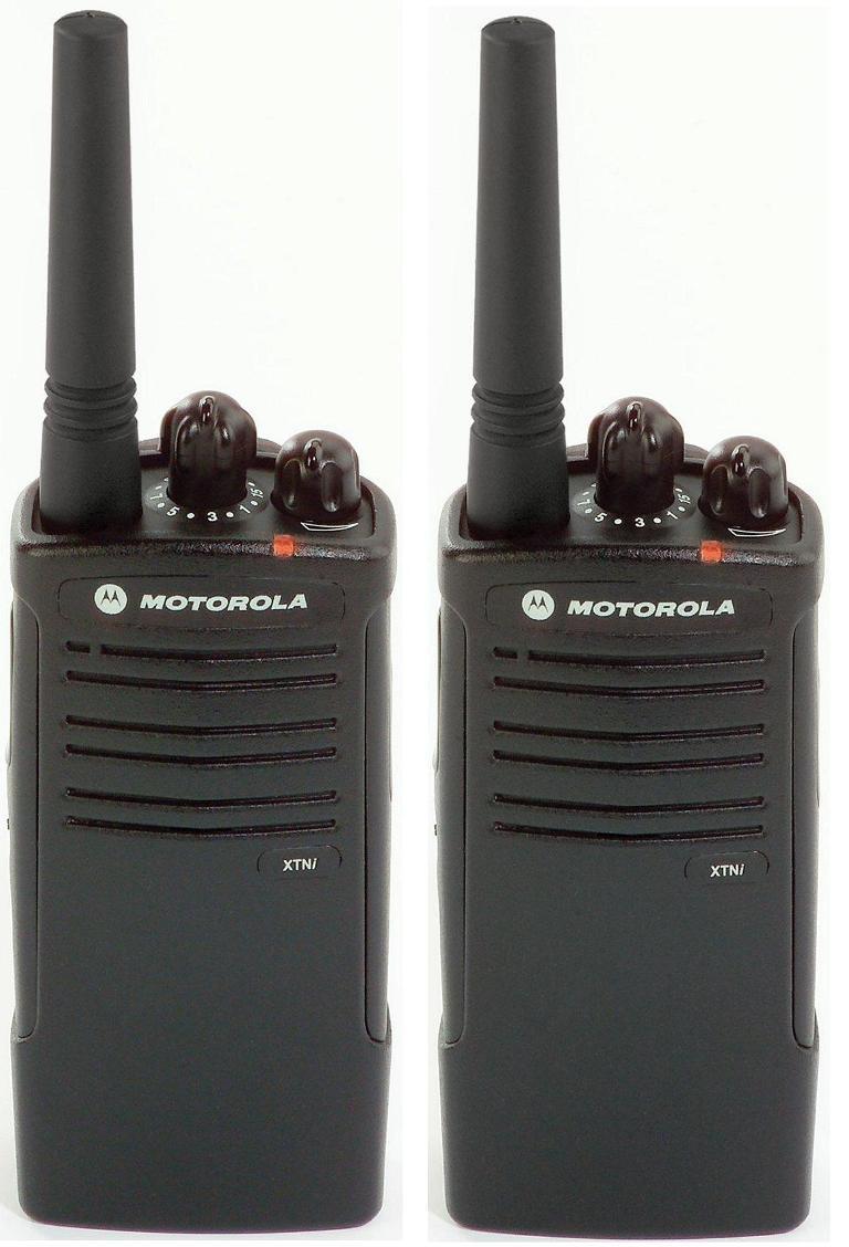 TALKIE WALIKE LONGUE PORTEE KM - Talkie walkie longue portée